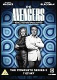 echange, troc The Avengers - Complete Series 3 [Import anglais]