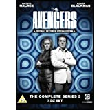 The Avengers - Complete Series 3 [DVD]by Patrick Macnee