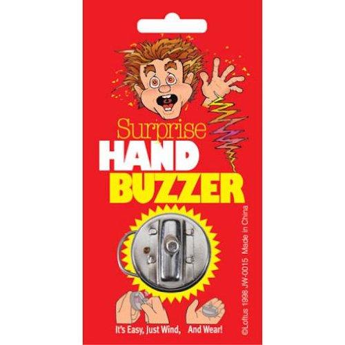 Hand Buzzer - 1