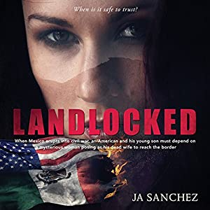 Landlocked Audiobook