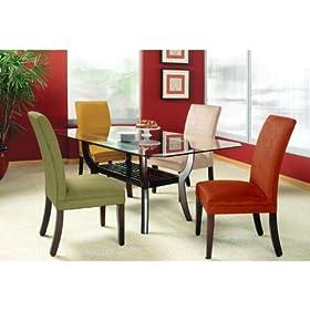 Minimalist Furniture of Diningroom Design