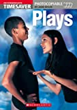 Plays (Timesaver) (1900702606) by Myles, Jane