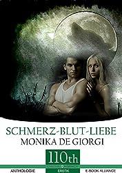 Schmerz-Blut-Liebe (German Edition)