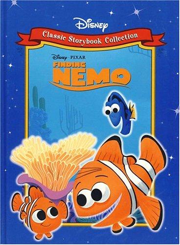 finding nemo(海底总动员)