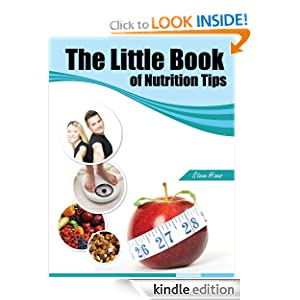 The Little Book Of Nutrition Tips