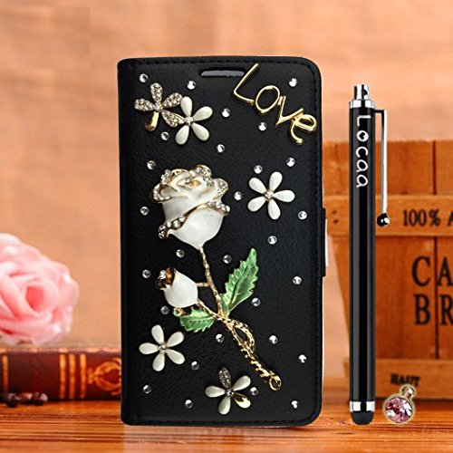 locaatm-pour-huawei-ascend-mate7-mate-7-3d-bling-rose-case-coque-etui-love-cuir-qualite-housse-chocs