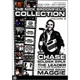 Nick Broomfield Collection - Vol 2 ( Soldier Girls / The Leader His Driver and the Driver's Wife / Tracking Down Maggie: The Unofficial Biography of Margaret Thatcher )by Clara Alves