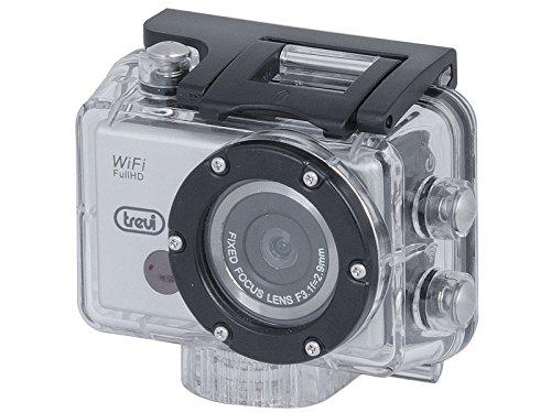 Trevi GO 2000 WIFI (0200006) Videocamera 5 megapixel