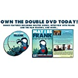 May I Be Frank DVD