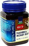 Manuka Health Mgo 30 (5+) Manuka Blended Honey 500 G