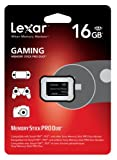 Lexar 16GB Memory Stick PRO Duo Gaming Edition