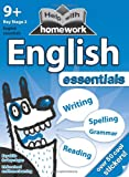 img - for Help with Homework 9+: English Essentials book / textbook / text book