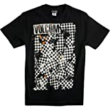 Volcom Checker Sheild Short Sleeve Basic T Shirt -Kids
