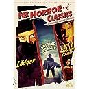Fox Horror Classics Collection [Import USA Zone 1]