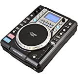 Pyle-Pro PDCDTP620M Digital DJ/CD/CD-R/MP3 Media Player & Controller