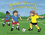 img - for Soccer Counts! / El f tbol cuenta! book / textbook / text book