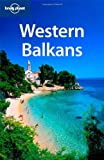 img - for Lonely Planet Western Balkans book / textbook / text book