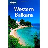 Western Balkans (Lonely Planet Multi Country Guides)by Marika McAdam