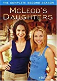 McLeod's Daughters: The Complete Second Season