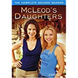 McLeod's Daughters Complete Second Seasonby Bridie Carter