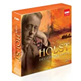 echange, troc G. Holst - Gustav Holst: The Collectors Edition