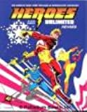 Heroes Unlimited (0916211053) by Siembieda, Kevin
