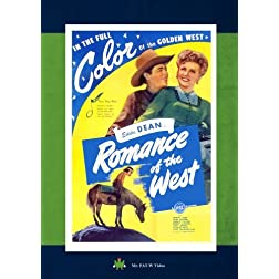 Romance of the West