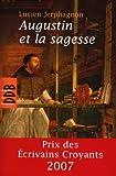 echange, troc Lucien Jerphagnon - Augustin et la sagesse
