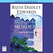 The Anglo-Irish Murders | [Ruth Dudley Edwards]
