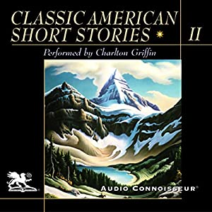 Classic American Short Stories, Volume 2 Hörbuch