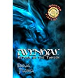 AVENHAL - Return of the Taneen ~ Bram Floria