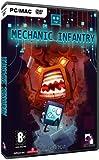 echange, troc Mechanic infantry