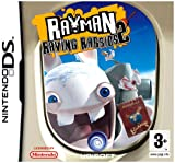 Rayman: Raving Rabbids 2 (Nintendo DS)