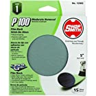 Shopsmith Film Back Stick-On Sanding Disc
