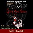 Calling Crow Nation: Book Three of the Southeast Series Hörbuch von Paul Clayton Gesprochen von: Kevin Arthur Harper