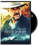 The Water Diviner (DVD + UltraViolet)
