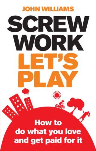 John Williams - Screw Work, Let's Play