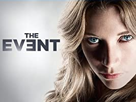 The Event Season 1 [HD]