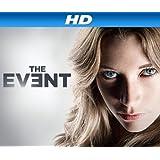The Event Season 1 [HD] ~ Jason Ritter