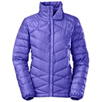 The North Face Aconcagua Women's Jacket (Strarry Purple)