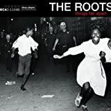 Things Fall Apart [CD, Import, From US, Explicit Lyrics] / Roots (CD - 1999)
