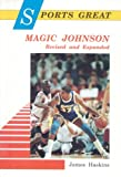 Sports Great Magic Johnson (Sports Great Books)