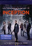 Inception (blu-ray) - vn blu_ray Italian Import