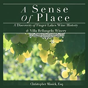 A Sense of Place Audiobook