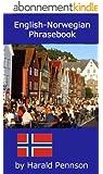 English-Norwegian Phrasebook (English Edition)