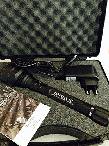 LedWave Z-10 Targeter III