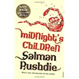 Midnight's Childrenby Salman Rushdie