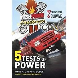 Diesel Power Challenge II