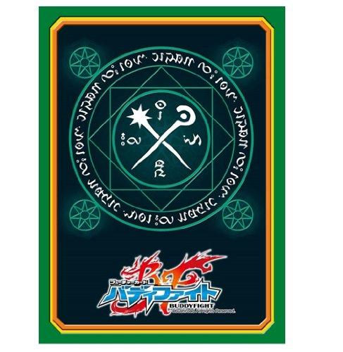Bushiroad Buddyfight Sleeve Collection Vol.8 Magic World - 1