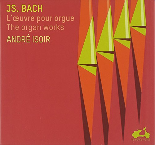 Bach, J.S.: Complete Organ Wor